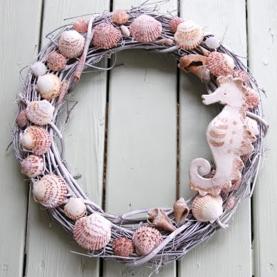 decorative grapevine wreath