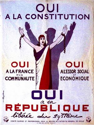 Conseil Constitutionnel France Dissertation