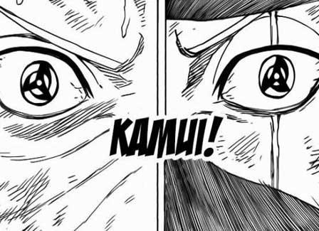 Download Komik Manga Naruto Chapter 666 Bahasa Indonesia