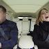 Adele canta Spice Girls e Nicki Minaj em carona com James Corden