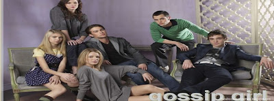 Couverture facebook gossip girl