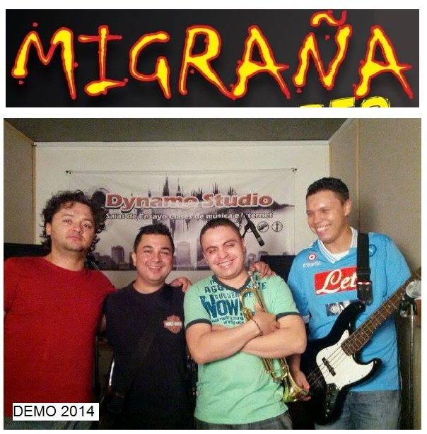 DESCARGAR MIGRANA DEMO 2014