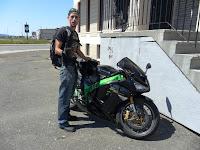 Rider Friendly partner Jamie