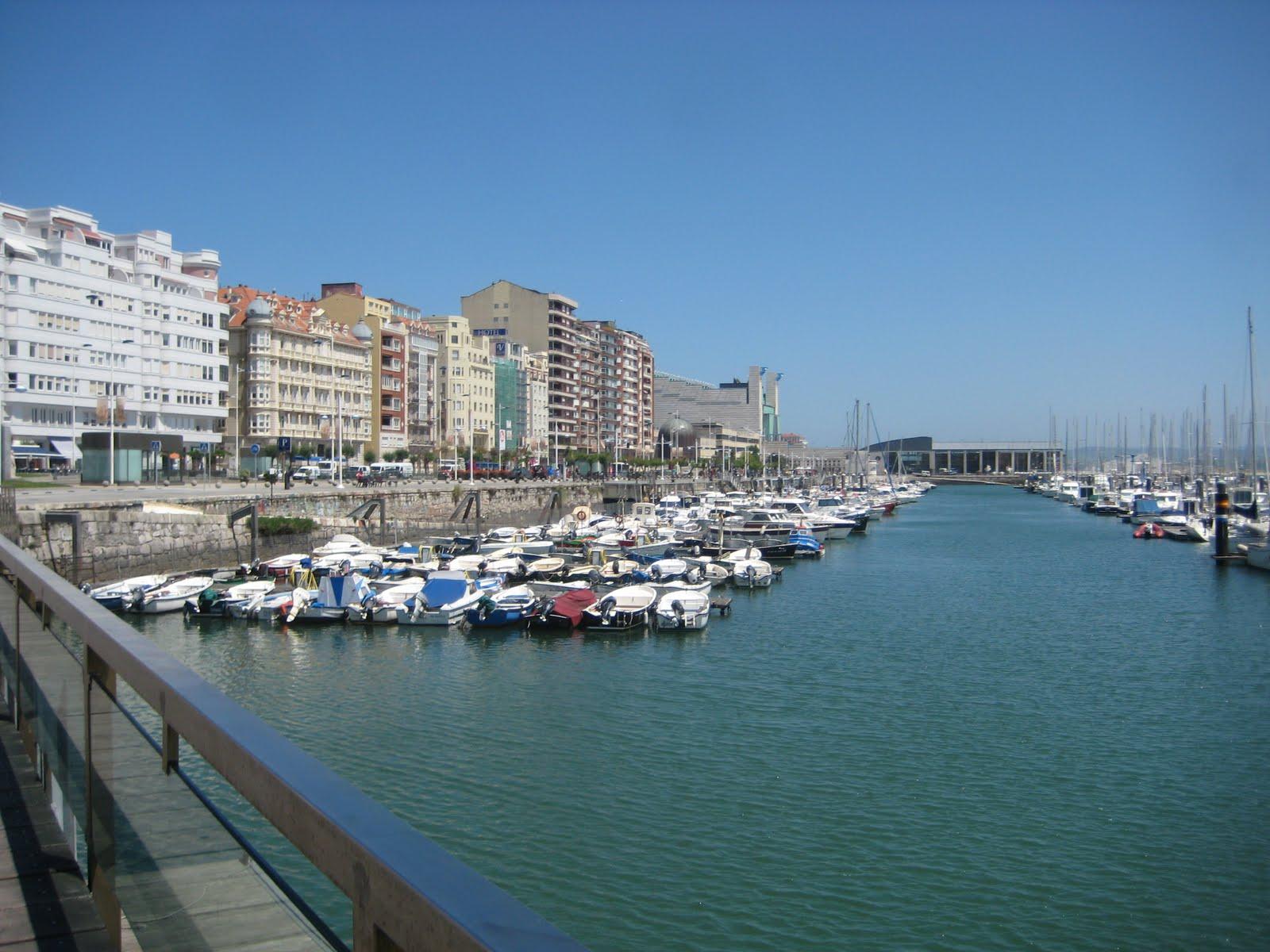 Santander Spain  city pictures gallery : Santander, Spain