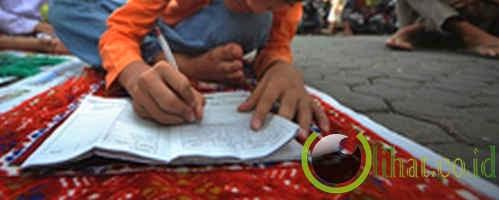 Buku Agenda Ramadhan