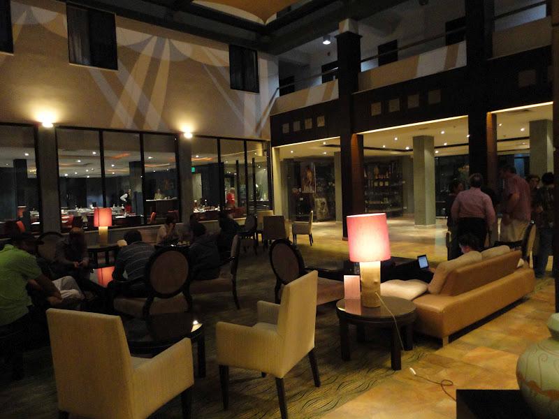 Jordania: Hotel en Amman