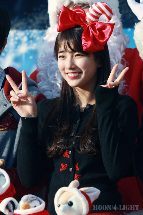 Another Photo Bae SUZY MISS A Everland Fansign