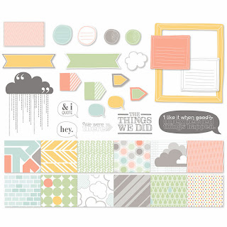 Finest Simplicity Digital Class Kit from Stampin' Up! Get it here