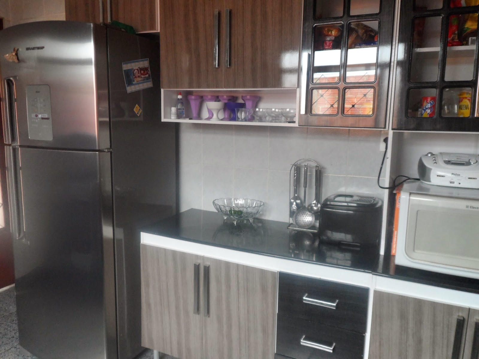 Cozinha Completa Indekes Lia Resimden Com