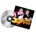 CD SUPER POP 2014 AO VIVO - Tecno Melody vs Marcante