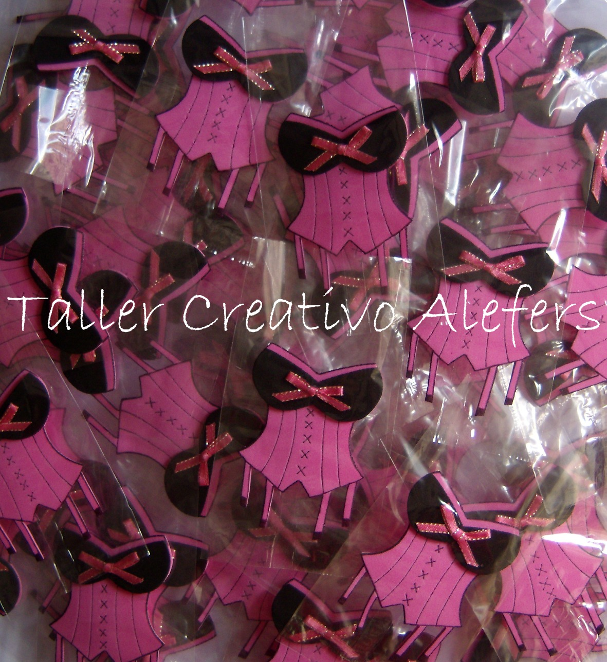 Alefers Tienda On Line: octubre 2011