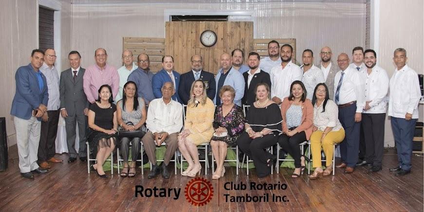 Club Rotario Tamboril
