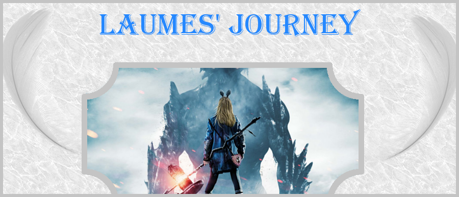 Laumes' journey
