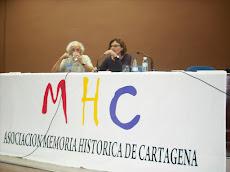 Querella Argentina contra los crímenes del Franquismo CHARLA-DEBATE