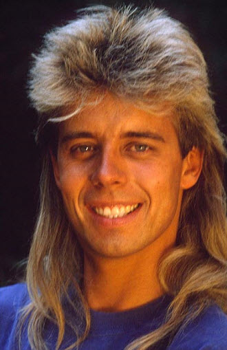 You Deserve A High Five 10 Most Awe Inspiring Mullets