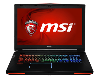 MSI GT72 2QE Dominator Pro Review