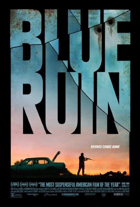 İntikam – Blue Ruin Full İndir