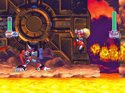 Rockman X4 PC Download