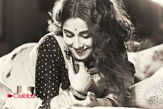 Vidya Balan�s Filmfare Magazine Scans for January 2013 ~ Celebs Next