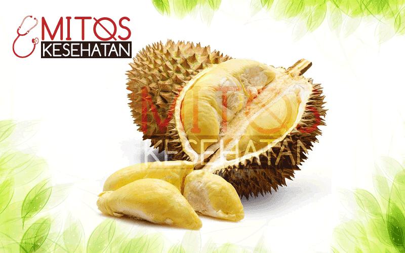 Mitos Mengenai Durian