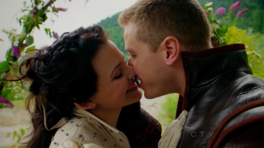 The Angst Report.: Once Upon A Time: Jefferson's Happy Ending