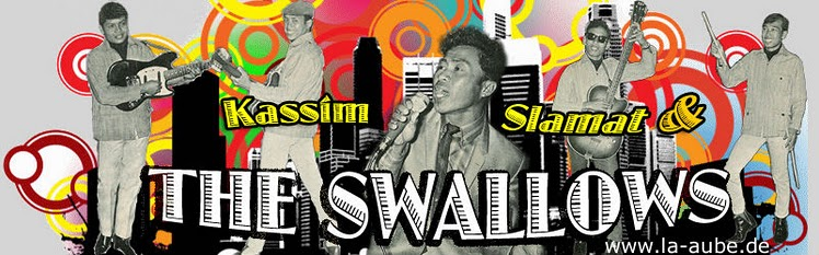 Kassim Slamat & The Swallows