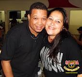 PROJETO SAMBA DE RAIZ 23/06/12 - SAMBA SOLIDÁRIO