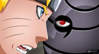 Naruto Shippuden 304