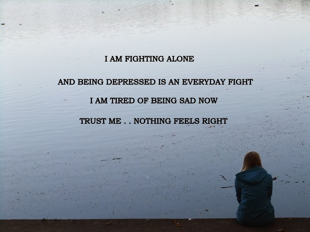 sad alone quotes - photo #13