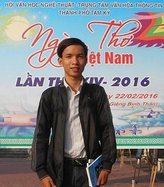 Tác giả Phan Nam