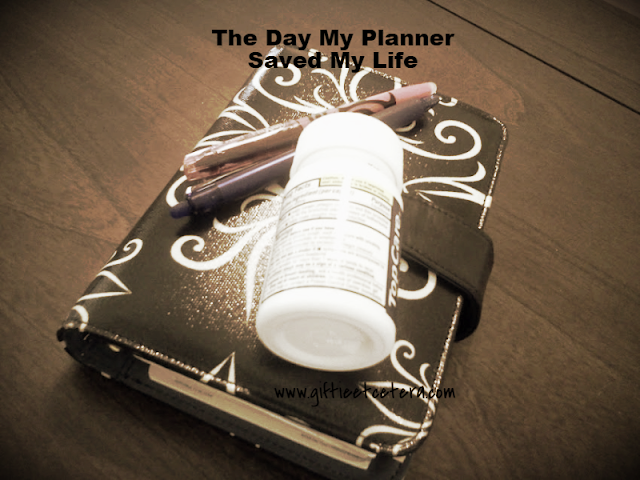 planner, off topic, medical