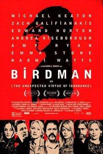 Baixar Filme Birdman - A Inesperada Virtude da Ignorância Dublado Torrent Download