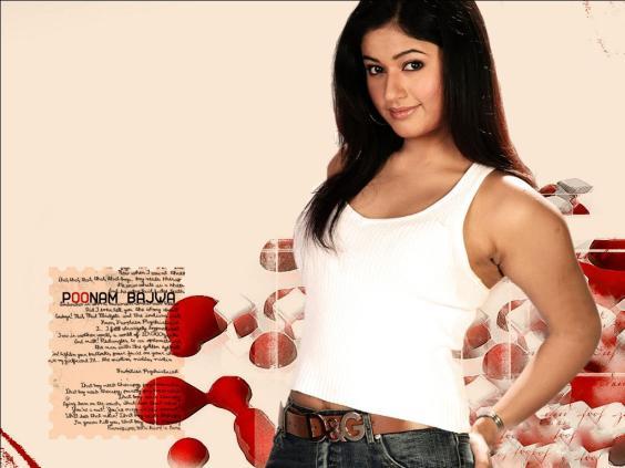 Telugu Club Movie Poonam Bajwa Latest Hot Pics