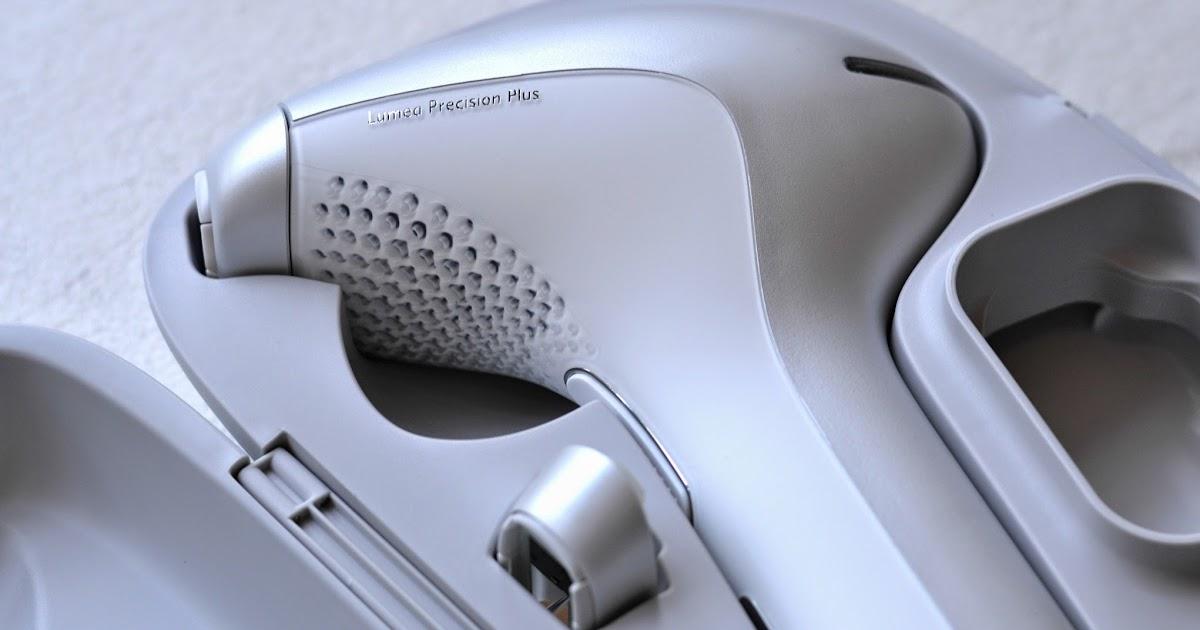 user update philips lumea precision plus ipl hair. Black Bedroom Furniture Sets. Home Design Ideas