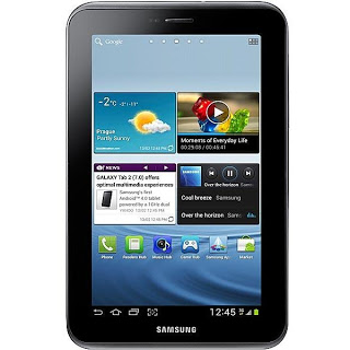 hard resetting your samsung galaxy tab 2 is a lot like hard resetting