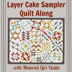 Layer Cake Sampler