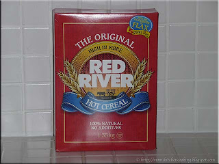 Red River Cereal