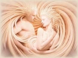 imagen de amantes unidos