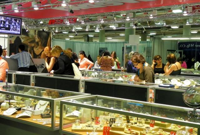 Las Vegas Jewelry Show