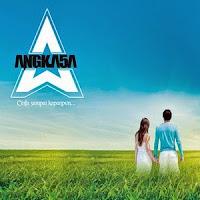Angkasa - Cinta Sampai Kapanpun (Full Album 2013)