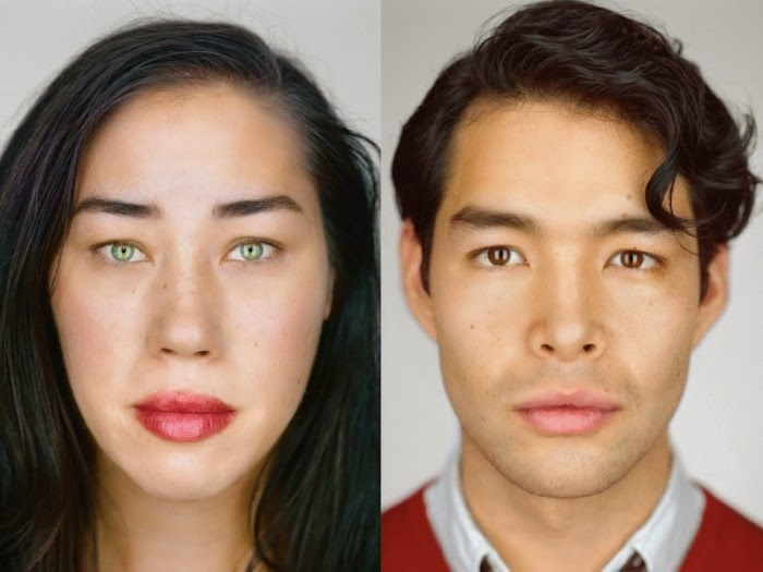 What Will Humans Look Like In The Year 3000