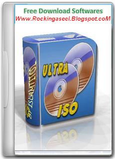 UltraISO Premium Edition 9