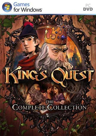 Kings Quest Chapter 2 Download for PC