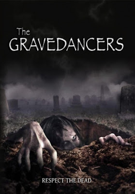 Poster Of The Gravedancers 2006 In Hindi Dual Audio Bluray 720P Free Download