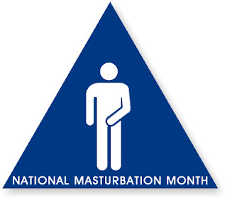 International Masturbation Day 4