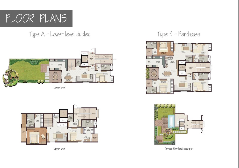 Apartment Floor Plans Mumbai