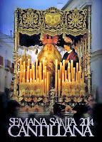 Semana Santa de Cantillana 2014