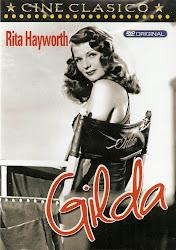 Gilda (Rita Hayworth, Glenn Ford)