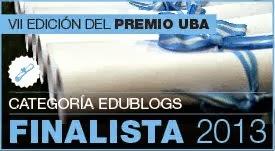 Premio UBA 2013