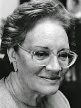 O escritor do mês de novembro - Maria Alberta Menéres